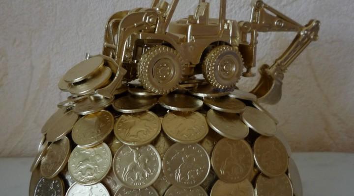 Видео монеты поделки