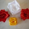 плиссированная-роза