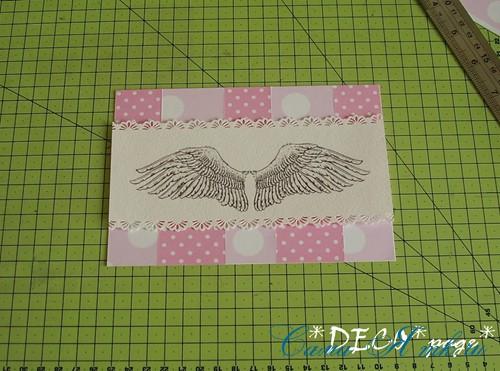 открытка валентинка 13