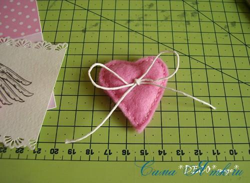открытка валентинка 20