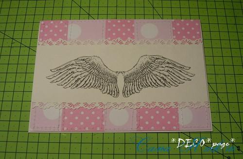 открытка валентинка 23