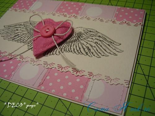открытка валентинка 24