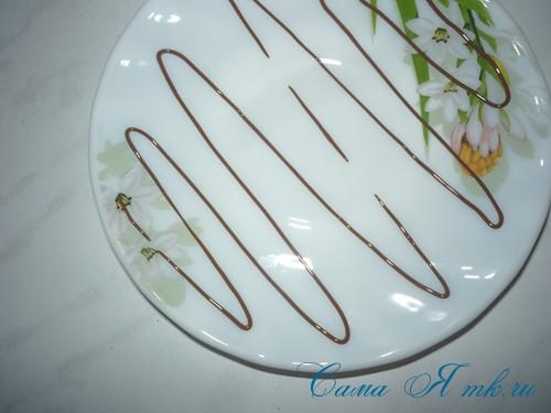 шоколадные украшения для поделок из зерен кофе (кофейных сувениров) 27