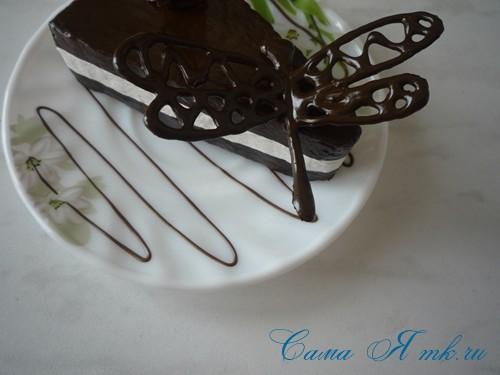 шоколадные украшения для поделок из зерен кофе (кофейных сувениров) 28