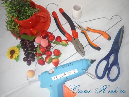 фруктово ягодная чашка кружка проливашка 1