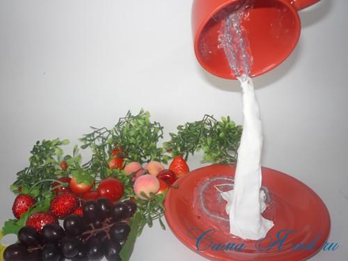 фруктово ягодная чашка кружка проливашка 7