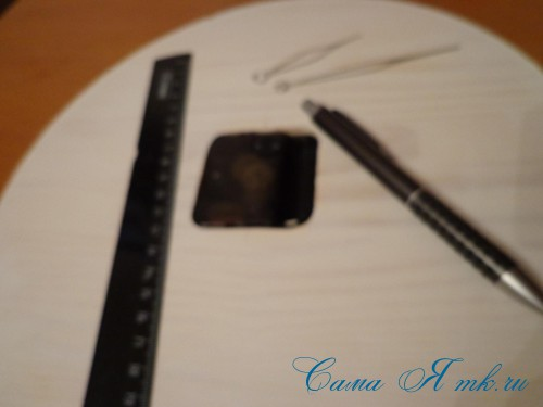 часы декупаж 11 (Copy)