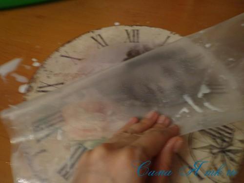 часы декупаж 25 (Copy)
