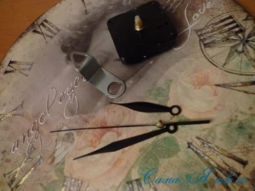 часы декупаж 46 (Copy)