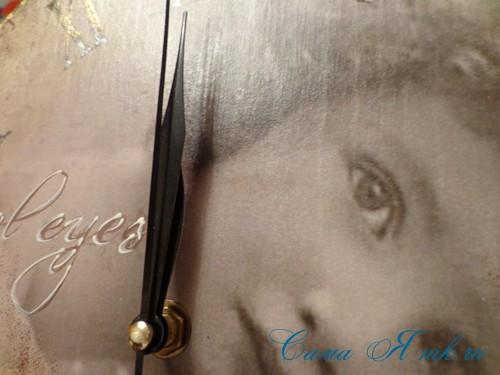 часы декупаж 49 (Copy)