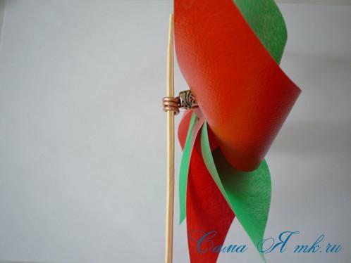 8-и лопастной детский ветерок вертушка 15