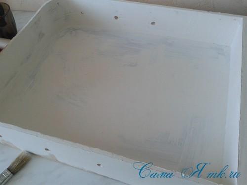 полочка для хранения лент и мелочей своими руками 10 (Copy)