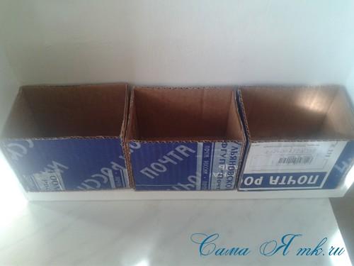 полочка для хранения лент и мелочей своими руками 12 (Copy)