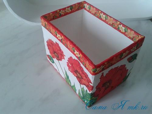 полочка для хранения лент и мелочей своими руками 23 (Copy)