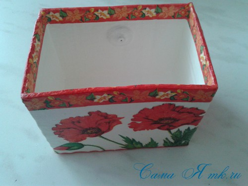 полочка для хранения лент и мелочей своими руками 25 (Copy)