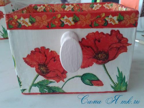 полочка для хранения лент и мелочей своими руками 26 (Copy)