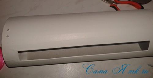 тубус-органайзер для катушек лент 9 (Copy)