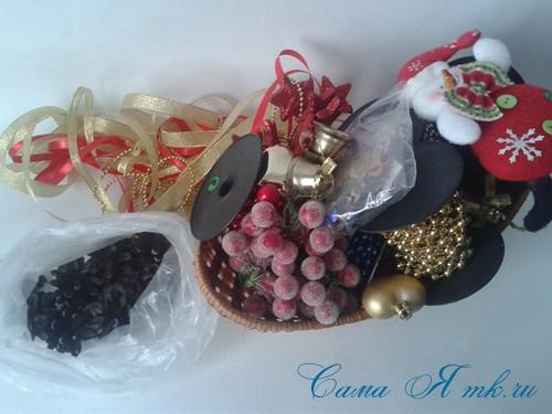 светящиеся неоновые банки баночки для новогоднего декора своими руками в домашних условиях 2